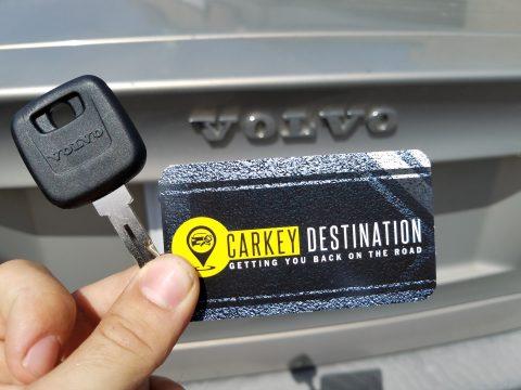 Las Vegas Auto Locksmith
